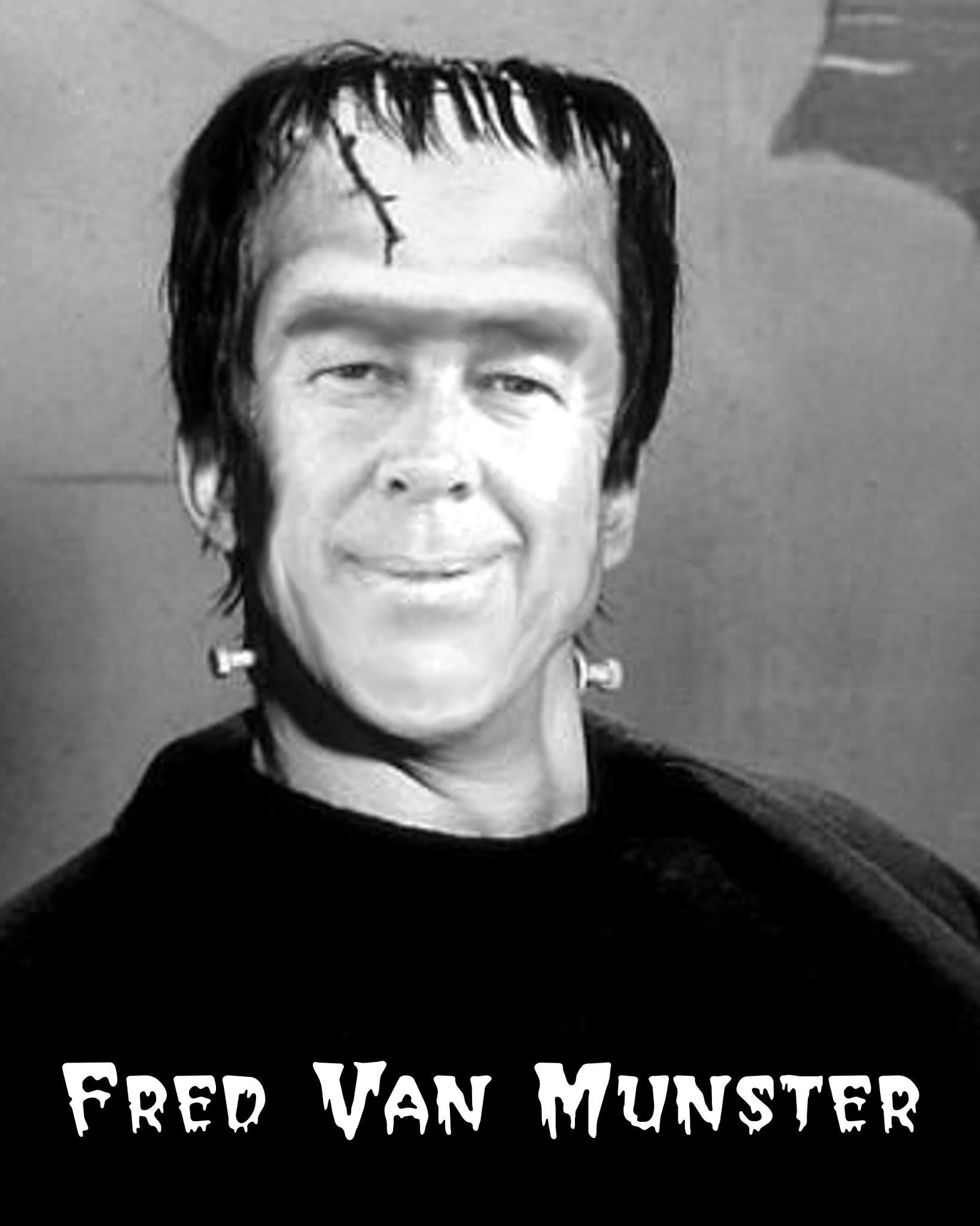 Fred Van Munster