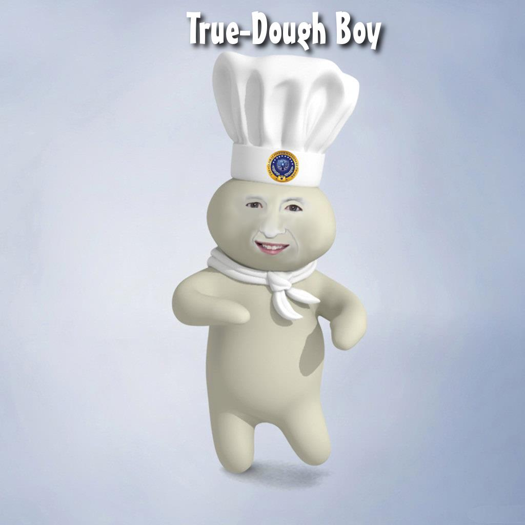 True-Dough Boy