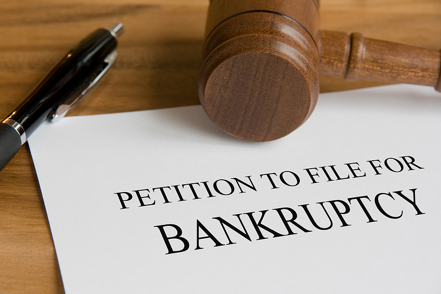 how do i qualify for chapter 7 bankruptcy