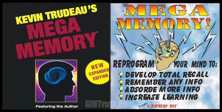 Trudeau's Mega Memory system failed to help him remember his missing millions!