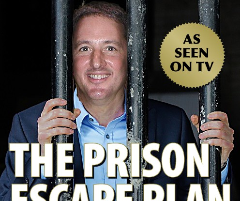 Kevin_Trudeau-Prison_Escape_Plan