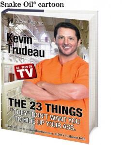 TrudeauBook