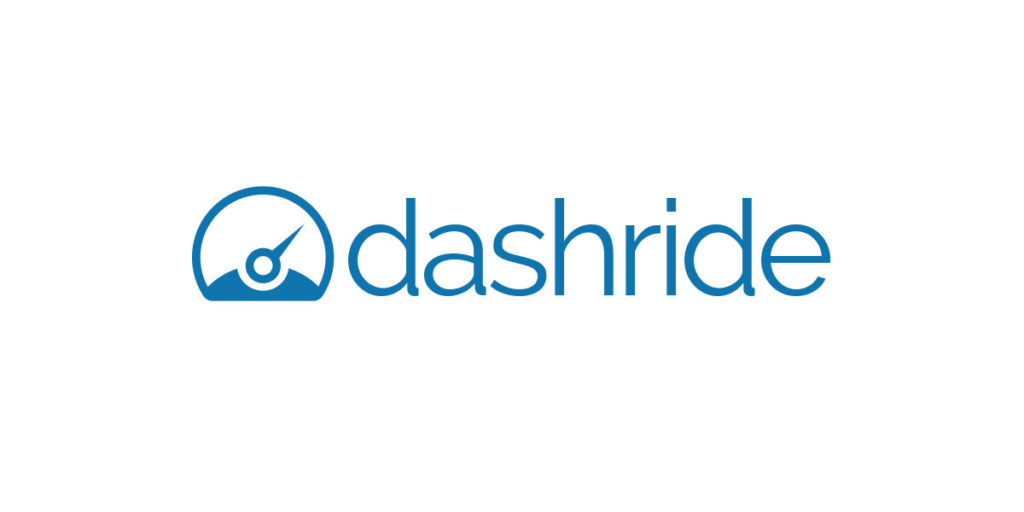 Dashride offers affiliate positions.